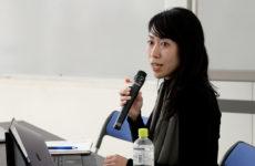 「2000年代の沖縄における美術の検証」:事例発表 町田恵美氏