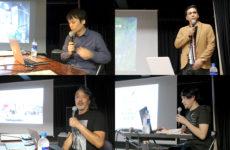 シンポジウム「沖縄における芸術祭について」第一部
