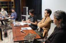 シンポジウム「沖縄における芸術祭について」第二部